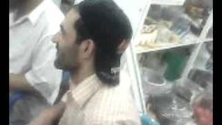 All of us Doing Suhoor in a Hotel in Hail KSA