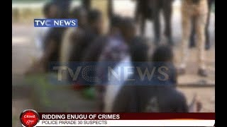 #RevolutionNow movement: Police obstruct symposium in Lagos