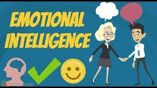 Why Emotional Intelligence Matters   Daniel Goleman Animated Book Review