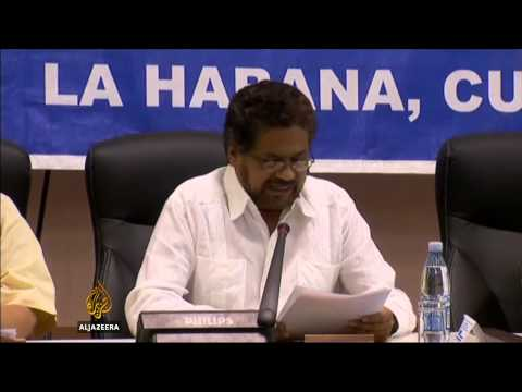 FARC agrees to Colombia truth commission
