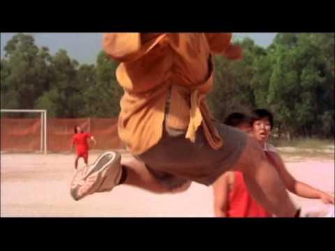 Shaolin Soccer  Kung Fu is Back