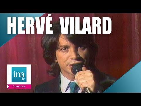 10 tubes de Hervé Vilard que tout le monde chante | Archive INA