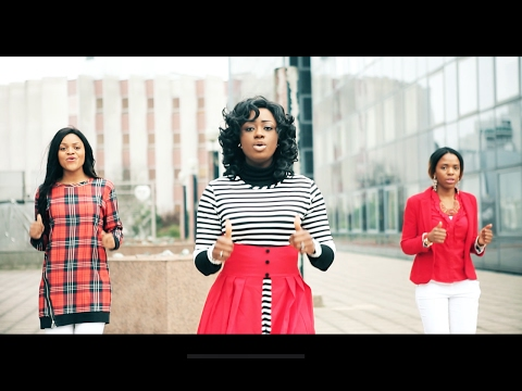 Lise Manzambi Feat Nestor David  - DIEU EST BON  ( clip officiel)