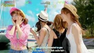 [Vietsub + Engsub + Kara] Secret (시크릿) - YooHoo