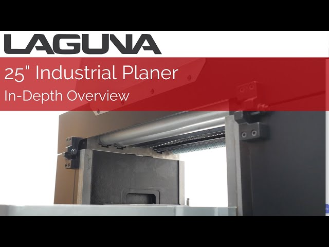 Industrial 25