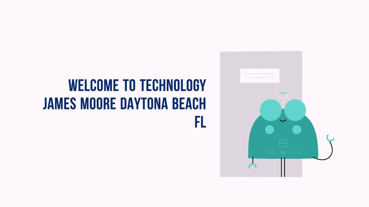 Technology James Moore Managed IT Services in Daytona Beach