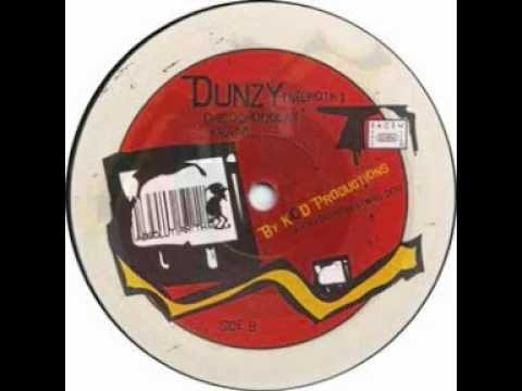 Dunzy -Krapo- (Absolute Rhythm 05)