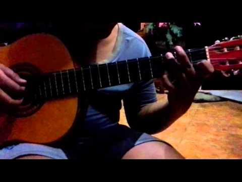 Tutorial gitar pelan pelan saja by faesal majid
