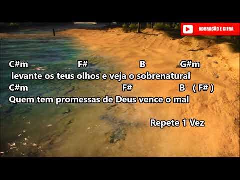 Não Morrerei - Marquinhos Gomes(Cifra e letra)
