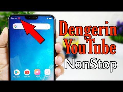 Cara Memutar YouTube Di Background Tanpa Download Aplikasi