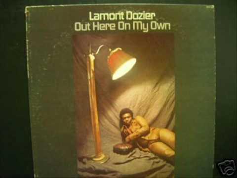 Lamont Dozier   Fish aint bitin