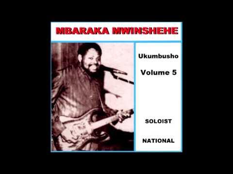 Unanitafutia Nini   Mbaraka Mwinshehe & Super Volcano