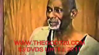 DR. SEBI SPEAKS ON CURING SICKLE CELL, DIABETES, BLINDNESS & HOW THERE IS NO SUCH THING AS GERMS