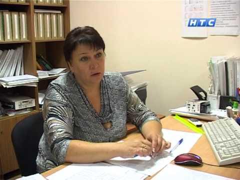 НТС Ирбит репортаж с ул. Ленина 5 Дом без крыши