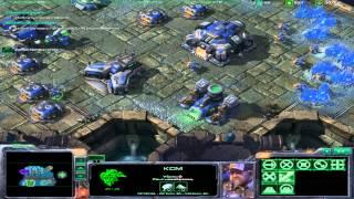 Прохождение игры Star Craft 2 часть 6 (Какие здоровые)(, 2014-11-16T15:31:19.000Z)