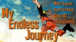 Naruto: My Endless Journey | The Dreamers Team |