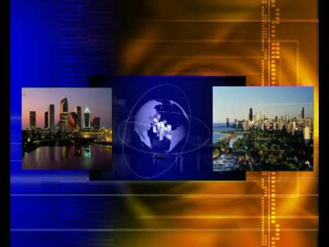 ETV WORLD (HD)montage graphics animation for ETV2 by Devender Madishetti