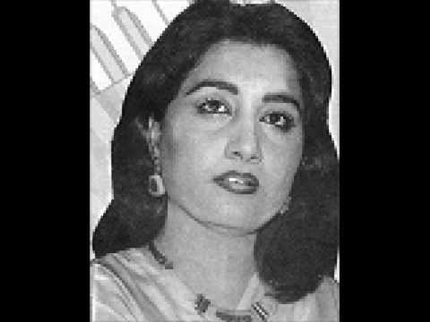 Yeh dil main rehne wale (Nahid Akhtar)