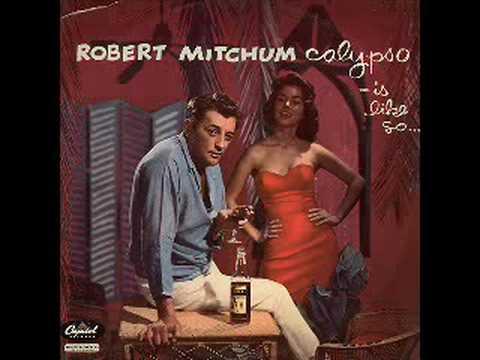 Golden Throats - Robert Mitchum