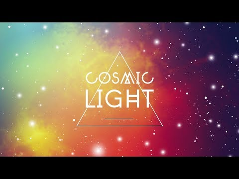 COSMIC LIGHT(852Hz) : AWAKEN INTUITION | Open Third Eye | Let Go of Overthinking | Meditative Mind™