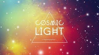 COSMIC LIGHT(852Hz) : AWAKEN INTUITION | Open Third Eye | Let Go of Overthinking | Meditative Mind™