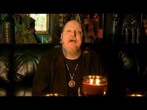 How Paul Booth Became a Metalhead + Found Tattooing | Paul Booth's Last Rites