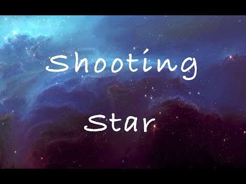 OFFICIAL SHOOTING STAR MEME SONG - 1 HOUR MIX