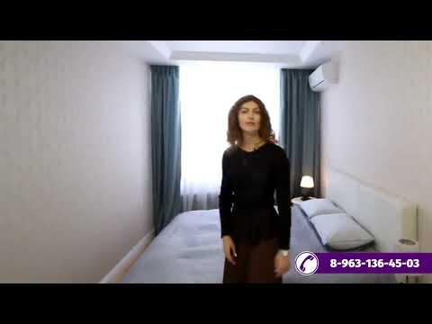 Продается стильная двухкомнатная квартира в центре Уфы по ул  Заки Валиди, 73 вид