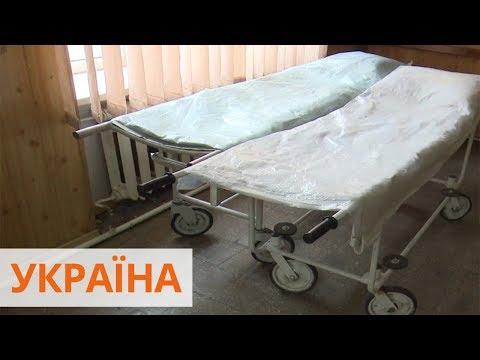 Коронавирус в Украине: