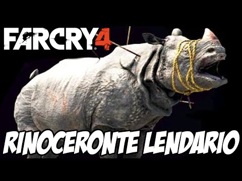 Far Cry 4 Piratas Caçadores