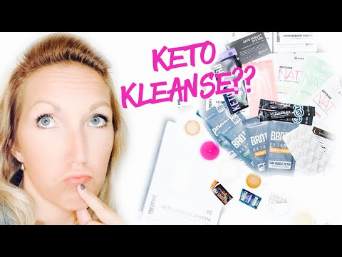 keto-reboot-kleanse---no-food-for-60-hours?-how-i-do-it-and-why-i-do-it-every-month!