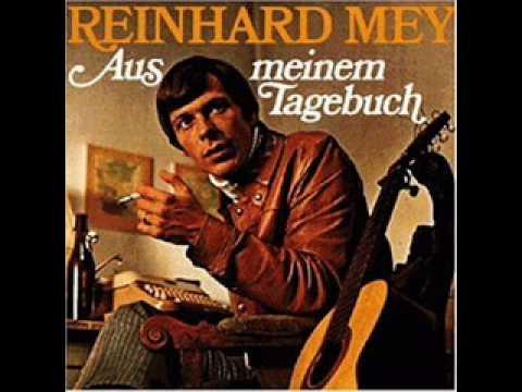Reinhard Mey - Das Lied von der Spieluhr - YouTube