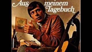 Reinhard Mey - Das Lied von der Spieluhr