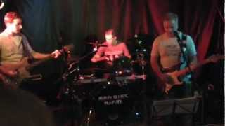 Jimmy Blues Band-Travellers-Fri 6 Nov 09 (11) Space Cowboy.MP4