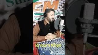 Rj Asim khan Show