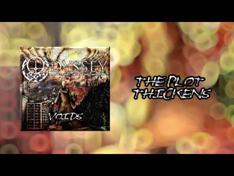 Odyssey - Voids - The Plot Thickens