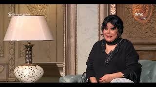 صاحبة السعادة - أحمد أمين يختتم الحلقة بغناء ميدلي رائع لأغاني رمضان