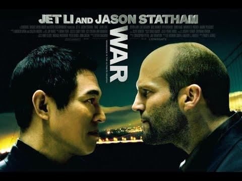 WAR (2007) - Trailer Deutsch 1080p HD