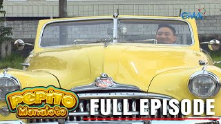 Download lagu Pepito Manaloto: Full Episode 117 | Super Stream