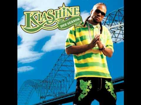 KIA SHINE - I'M SO KRISPY