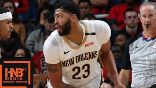 LA Clippers vs New Orleans Pelicans Full Game Highlights | 10.23.2018, NBA Season