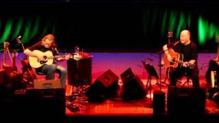 Christy Moore, My Little Honda 50. Live.
