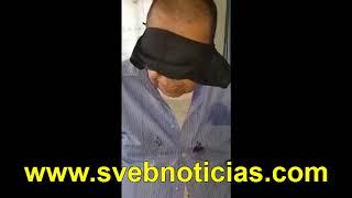 Filtran Video de Victorio Ramirez Malpica; lider social secuestrado ayer