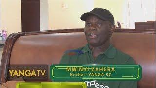 YANGA TV 14/12/2018: Kocha Zahera afichua kilichomfanya amsajili Boban, ataja wengine