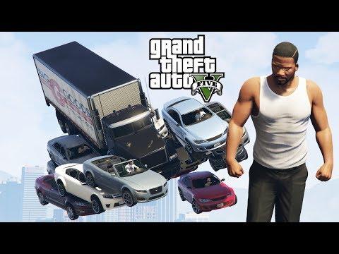 Grand Theft Auto 5 serwisów randkowych średni czas na portalach randkowych