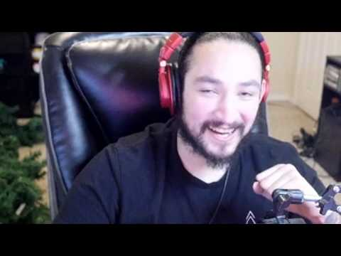 James Reacts To His Wiki & Net Worth  Vs  Aaron Carter