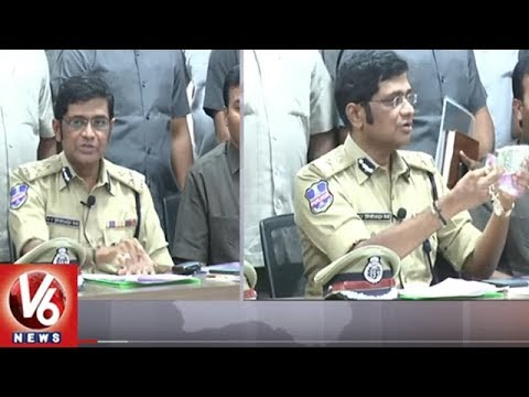Multi-level Marketing Scam Busted In Hyderabad | 2 Arrested, 1.7 Crore Recovered | V6 News