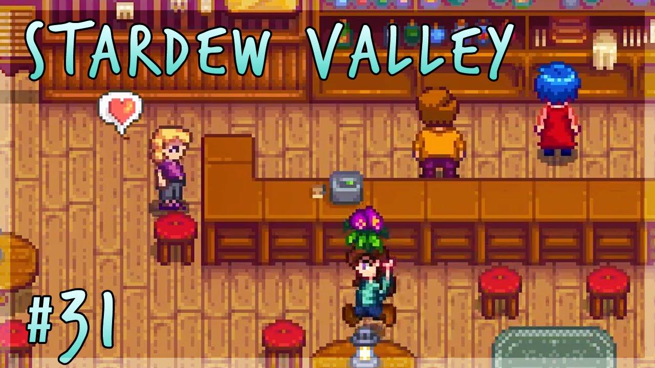 sweet pea stardew valley # 4