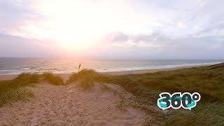 Sylt in 360 Grad: Die magischsten Orte der Insel