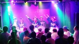2016.3.26日本橋pollux theater大阪遠征 犬童 橋本 佐藤 三神 水口 藤北.